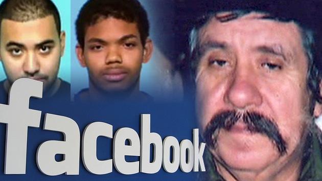 EE.UU.: adolescentes matan a inmigrante mexicano y suben el video a Facebook