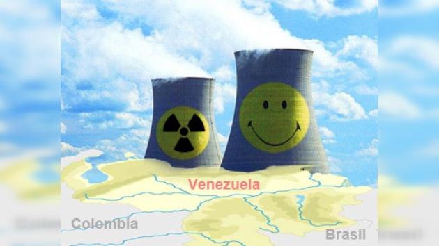 Los países vecinos no se preocupan por el programa nuclear de Caracas