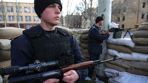 Cancillería de Ucrania: Kiev continuará la operación militar en el sudeste