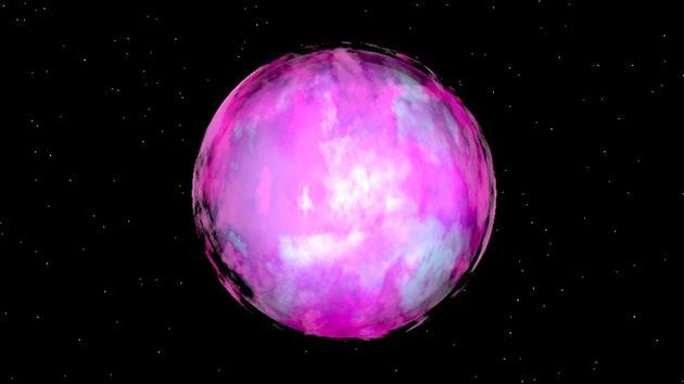 Estrellas 'heavy metal': descubren dos astros que contienen enormes cantidades de plomo