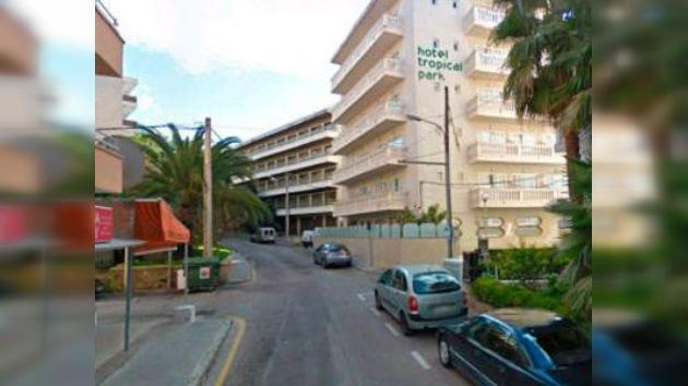 Víctimas rusas entre las misteriosas muertes en un hotel de Mallorca