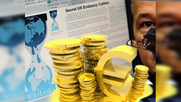 Los 'hackers' alemanes ayudan a WikiLeaks