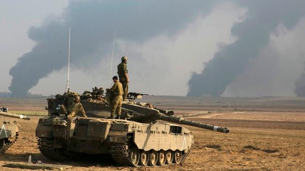 Nobel de la Paz por las muertes en Gaza: un embajador elogia a los soldados israelíes