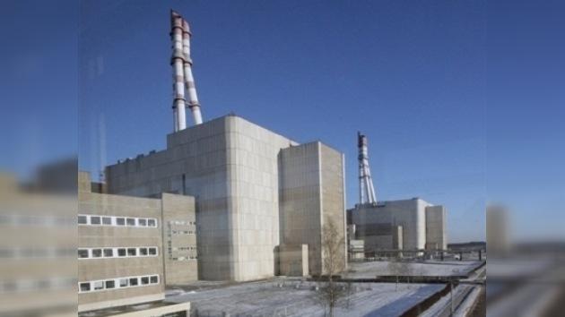El cierre de una central atómica arruina en Lituania a una ciudad entera