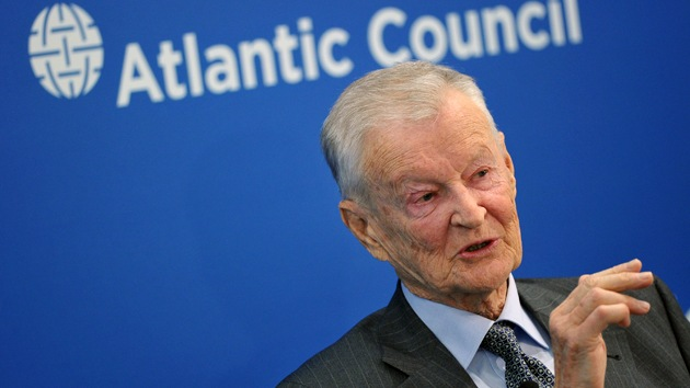Crisis de Ucrania: Brzezinski empuja a Kiev a la limpieza étnica