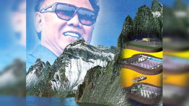 El Refugio secreto del líder norcoreano