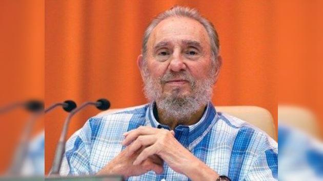 El 'soldado de las ideas' cumple 85 años