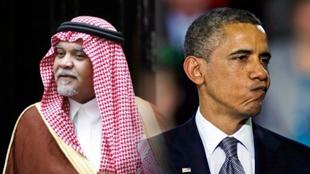 Arabia Saudita: ¡Adiós, Washington! ¡Hola, yihadistas!