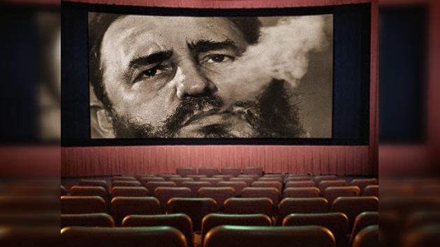 Presentan anécdotas inéditas de Fidel en Festival de Cine de La Habana