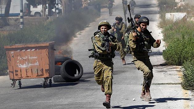 """""""Israel muestra signos del fascismo en el conflicto en Gaza"""""""