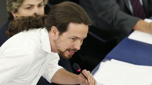 "Pablo Iglesias: ""Rusia, China y la India no mienten a la gente"""