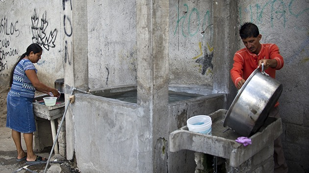CEPAL: El salario mínimo en México viola los derechos de sus ciudadanos