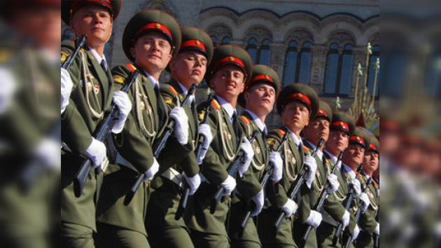 Rusia aprobó su nueva doctrina militar