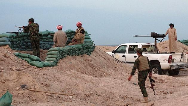 Irak anuncia que más de 300 chiitas han sido asesinados por el Estado Islámico