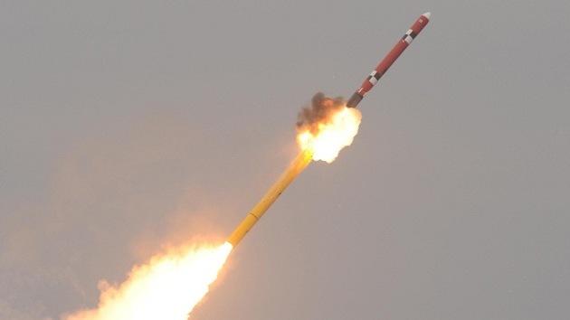Corea del Sur se dota de su propio escudo antimisiles ante la amenaza de Pyongyang