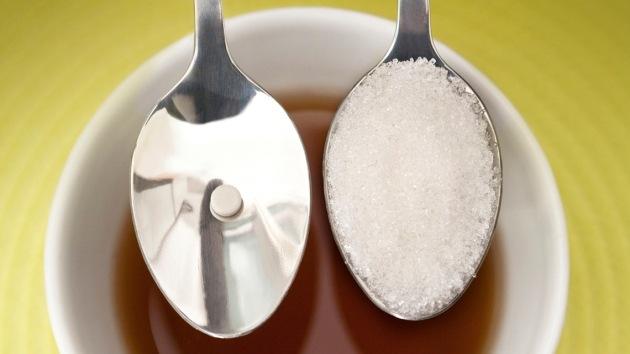 Estudio: Los edulcorantes artificiales podrían producir diabetes