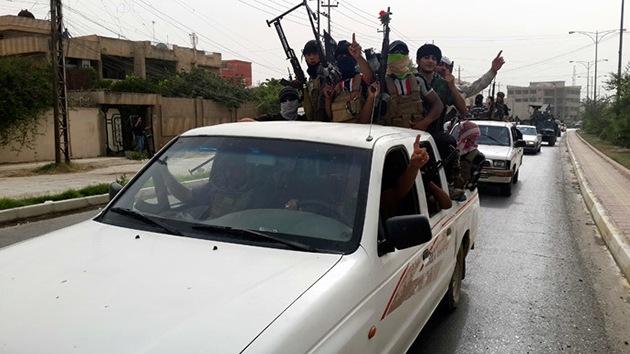 El Estado Islámico amenaza con matar a desertores británicos
