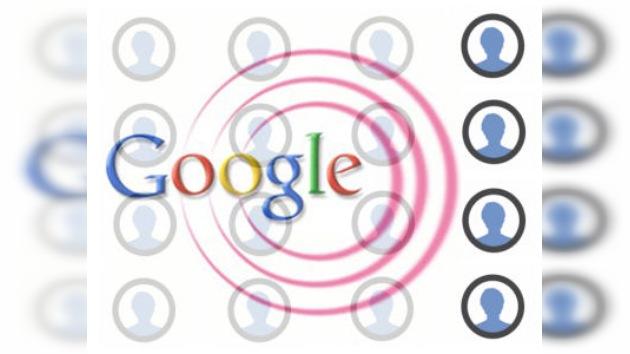 Google+ no se fía de los apodos