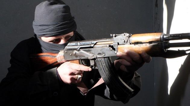 Mercenarios ucranianos que lucharon en Siria combaten en este de Ucrania