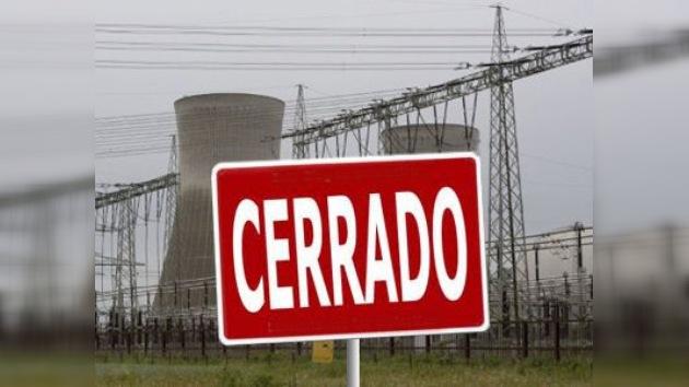 Un reactor nuclear japonés ha sido parado debido a problemas con el enfriamiento