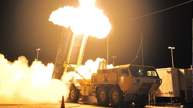 EE.UU. 'colocará' más sistemas antimisiles a los países del Golfo para hacer frente a Irán