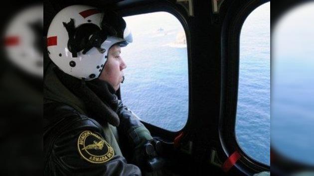Recurren a videntes para buscar víctimas del accidente aéreo en Chile