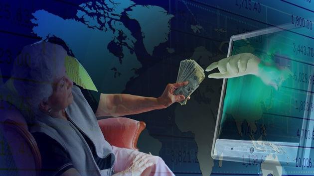 """""""El crimen cibernético cuesta mucho más de 100.000 millones de dólares al año"""""""