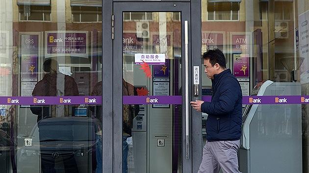 ¿La nueva crisis llega de China?