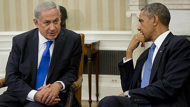 Obama avisa a Israel de que levantará parcialmente las sanciones contra Irán