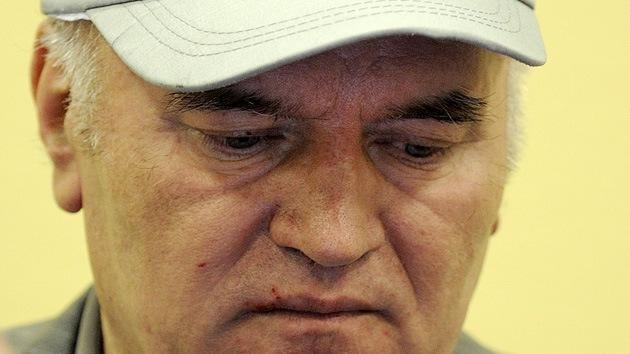 Juicio a Ratko Mladic
