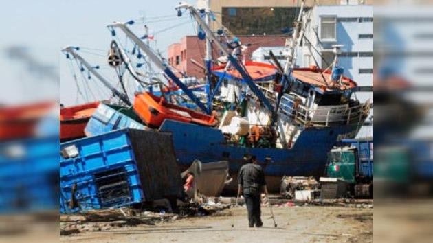 Procesarán a civiles y militares por la fallida alerta de tsunami en Chile en 2010