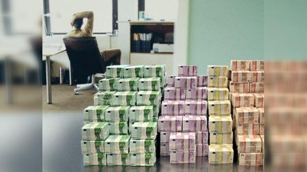 ¿Un alemán sin espíritu de trabajo?: recibe 745.000 euros en 14 años por no hacer nada