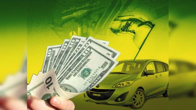 EE. UU. demanda a Hezbolá por blanqueo de dinero