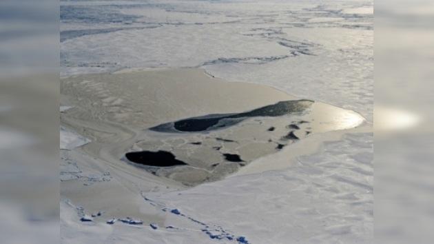 Rusia emprende nueva expedición al Ártico