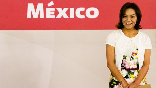 Los mexicanos corren el riesgo de quedarse un mes sin sexo si no votan