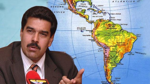 "Cuba: ""Incidente con Maduro ofende a toda la América Latina"""