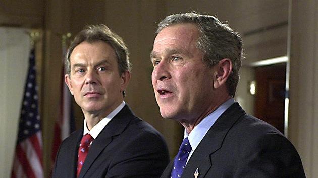 El Nobel de la Paz sudafricano pide juzgar a Bush y Blair por la guerra en Irak