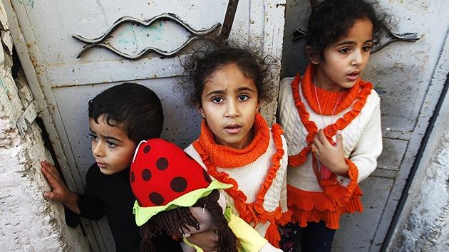 """ONU: El conflicto entre Hamás e Israel tiene un impacto """"devastador"""" en los niños"""