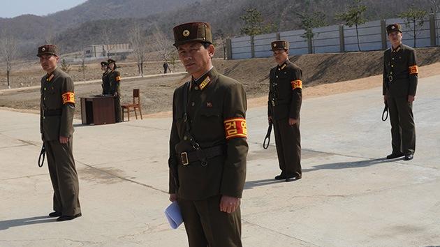 Corea del Norte ya tiene su base de misiles balísticos 'a tiro de piedra' de China