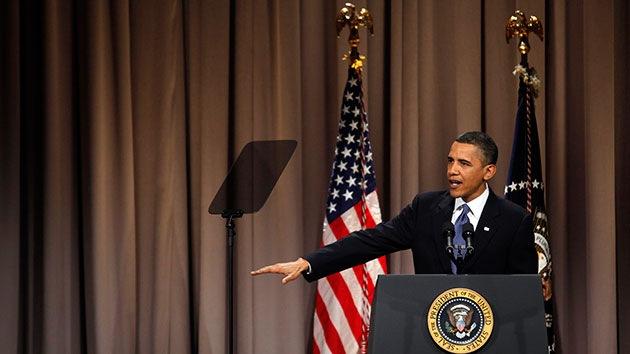 ¿Por qué Obama no procesará a los torturadores?
