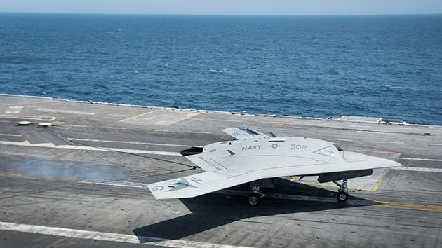 Hacia el dron que toma decisiones 'al vuelo', ¿un peligro para la humanidad?