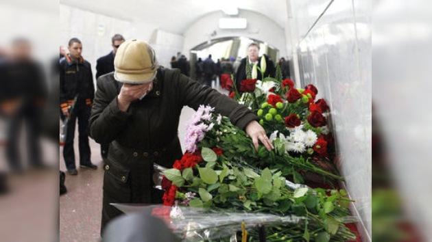 Los atentados en el metro de Moscú, un año después