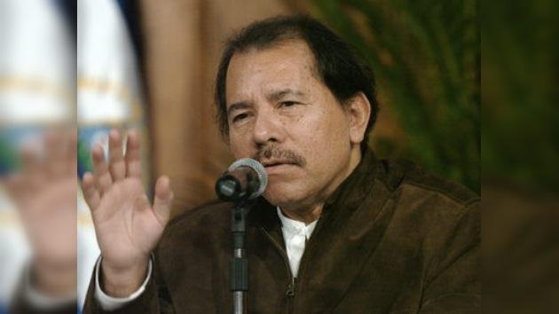 Ortega rechaza la mediación de la OEA en el conflicto con Costa Rica