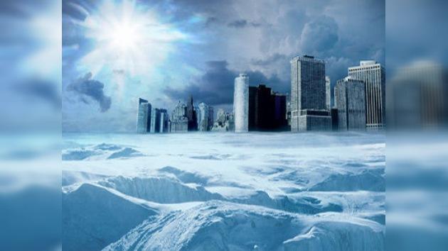 ¿Inviernos extremos? La culpa es del Sol