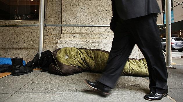 """""""Con la desigualdad vigente, el sueño americano es más bien un mito"""""""