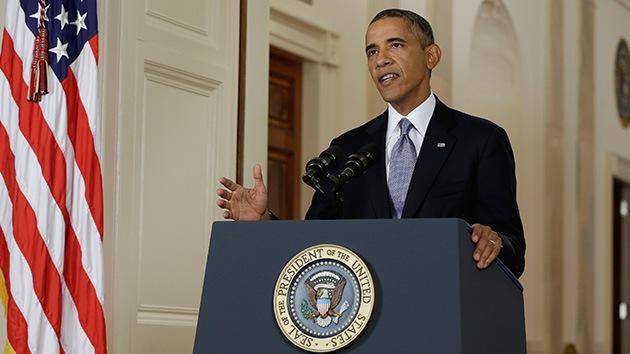 """Experto: El mensaje a la nación de Obama muestra """"el caos diplomático"""" en EE.UU."""