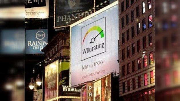 Wikirating: una alternativa innovadora a las agencias de calificación