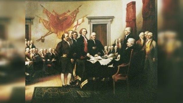 Independencia de EE.UU. aún no es aceptada por los expertos británicos