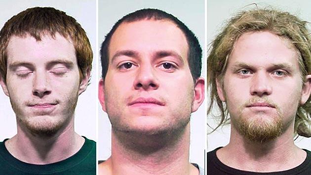 En EE. UU. acusan de terrorismo a activistas antiOTAN con evidencias turbias