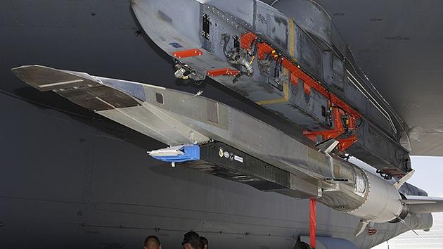 Fracaso supersónico: el avión revolucionario de la NASA y Pentágono se hunde en el Pacífico